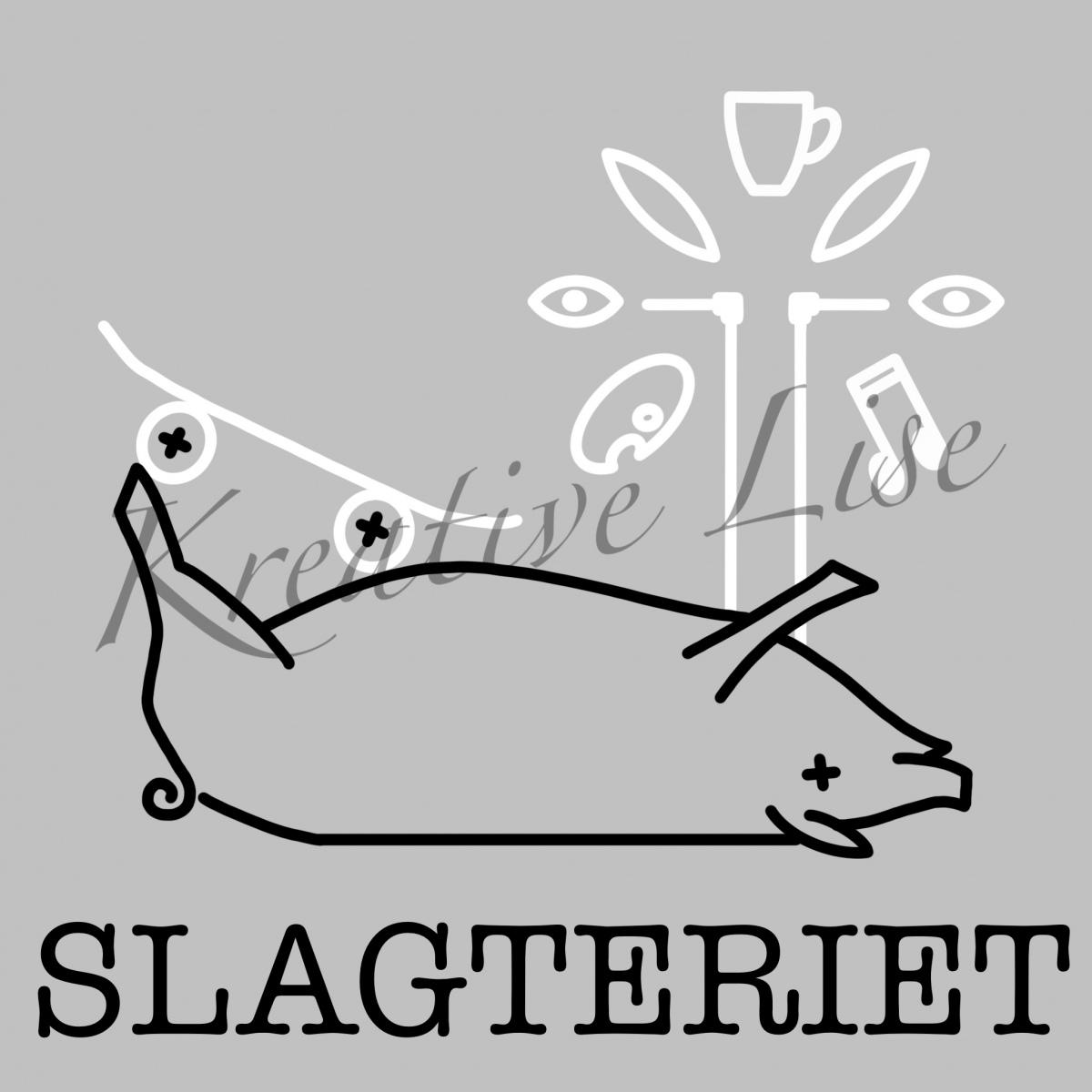 Slagteriet Logokonkurrence