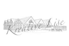 Vesterhavscafeen i Vorupør, Th