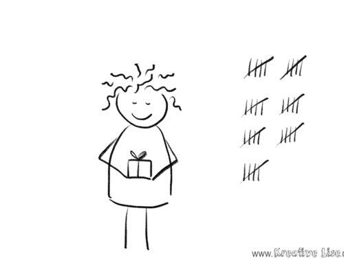 Mangler dit barn en sød, men hurtig gave til Fars Dag?