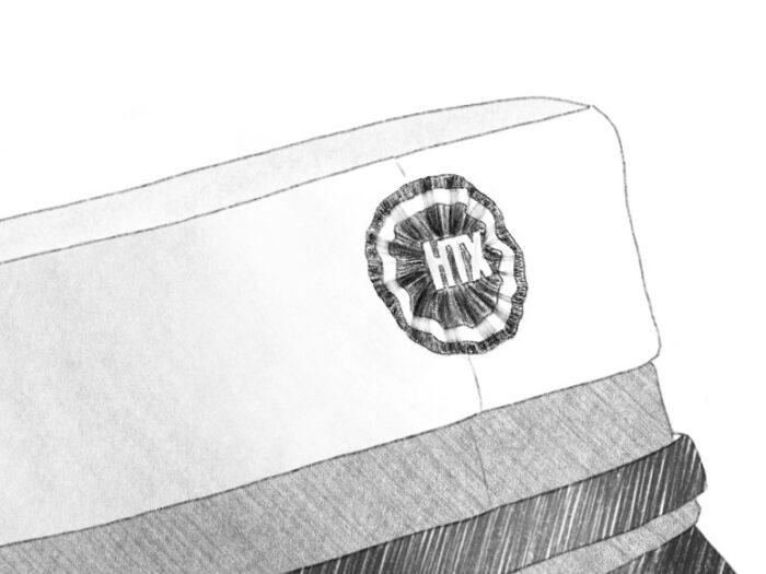 HTX - kokarde