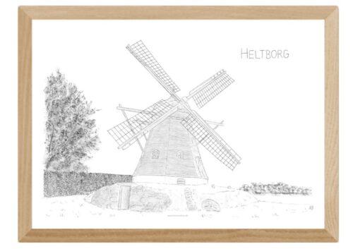 Heltborg